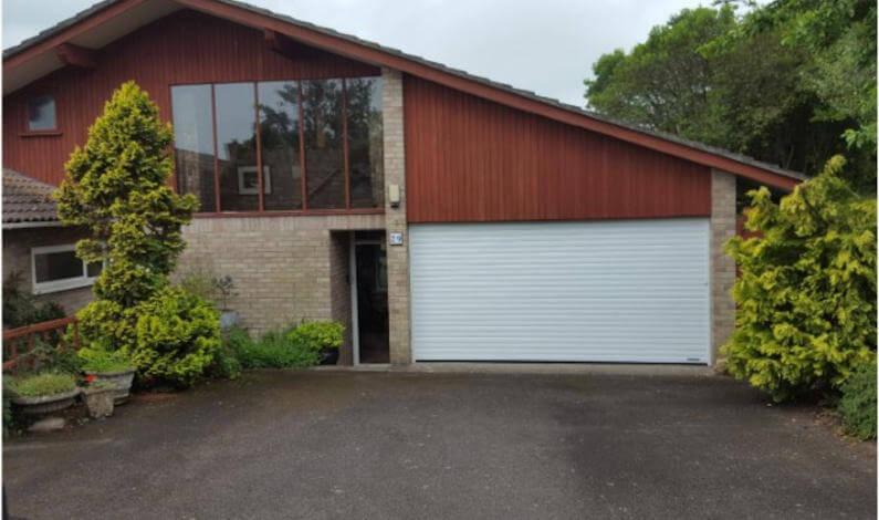 A B Garage Doors Taunton Wellington